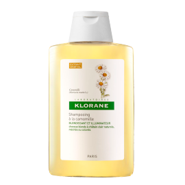 KLORANE CHEVEUX SHAMPOOING A LA CAMOMILLE 200 ML