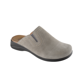 SCHOLL NEW TOFFEE GRIS P 38