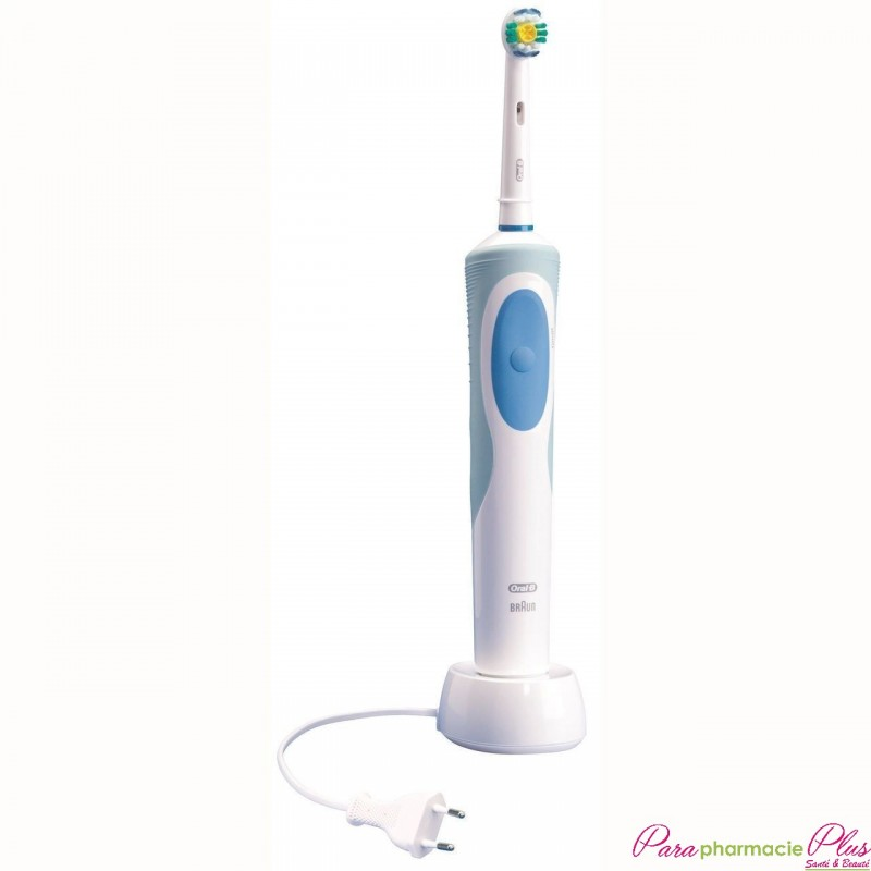 oral b brosse a dent electrique vitality para pharmacie plus. Black Bedroom Furniture Sets. Home Design Ideas
