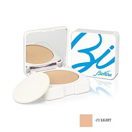 BIONIKE ACTEEN MAKE-MAT FOND DE TEINT COMPACT SPF50+ LIGHT 01
