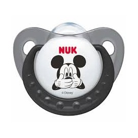 NUK SUCETTE MICKEY NEW 6-18M