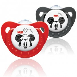 NUK SUCETTE MICKEY 0-6M