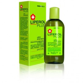 LIPEROL PLUS OIL SHAMPOO 150ML