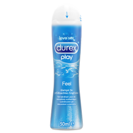 DUREX LUBRIFIANT PLAY FEEL