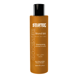 STARTEC SHAMPOING BLOND BLE