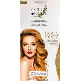 STARTEC COLORATION 6.1BLOND...