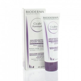 BIODERMA CICABIO POMMADE SOIN REPARATEUR 40 ML