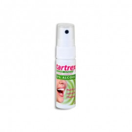 TARTREX FRESH SPRAY