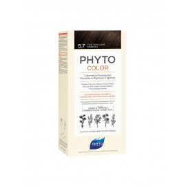 PHYTO COLOR CHATIN CLAIR...