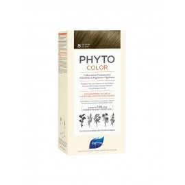 PHYTO COLOR BLOND CLAIR 8