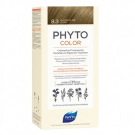 PHYTO COLOR BLOND CLAIR...