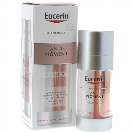EUCERIN ANTI PIGMENT SERUM DUO 30ML