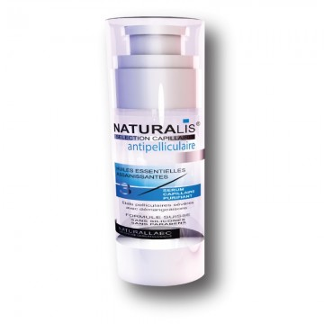 NATURALIS SERUM REPARATEUR...