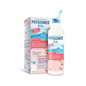 PHYSIOMER BABY COMFORT...