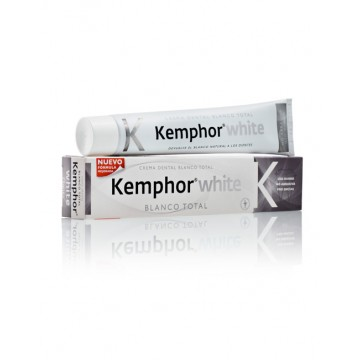 KEMPHOR DENTIFRICE WHITE 75 ML