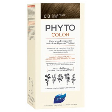 PHYTO COLOR BLOND FONCE...