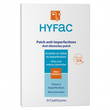 HYFAC PATCHS...