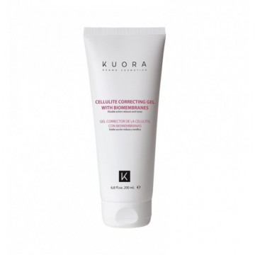 KUORA GEL ANTI CELLULITE...