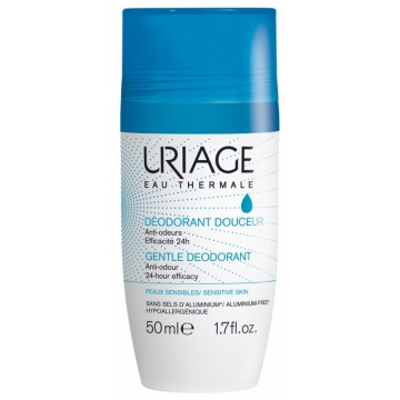 URIAGE GENTLE DEODERANT...