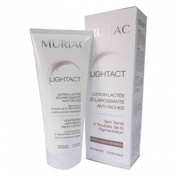 MURIAC LIGHTACT LOTION...