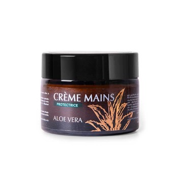 ECOVILLAGE CREME MAINS ALOE...