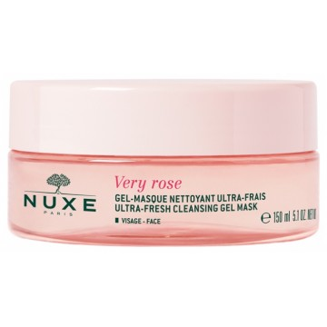 NUXE VERY ROSE GEL-MASQUE...