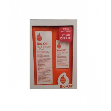 BIO OIL COFFRET 125ML+25ML...