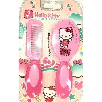 PUR BROSSE HELLO KITY