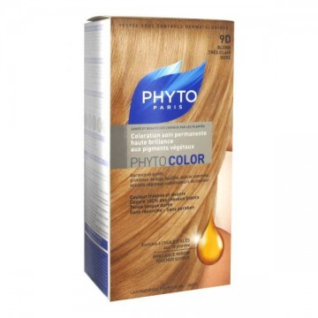 PHYTO COLORATION 9D