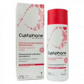 CYSTIPHANE Shampoing...