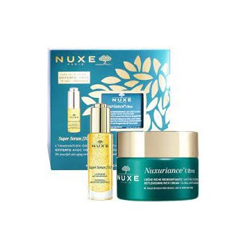 NUXE COFFRET NUXURIANCE...